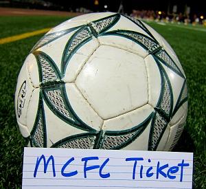MCFC tickets
