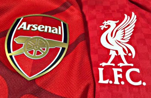 arsenal vs lfc tickets