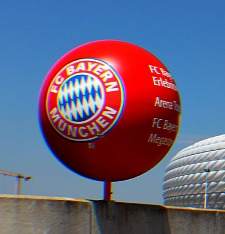Bayern Munich Tickets