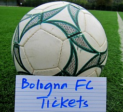biglietti bologna calcio