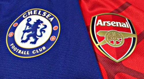 arsenal vs chelsea tickets