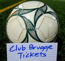 Club Bruggs tickets