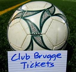 Club Bruggs tickets