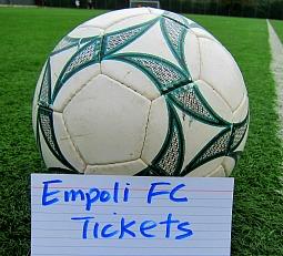 biglietti pour empoli fc