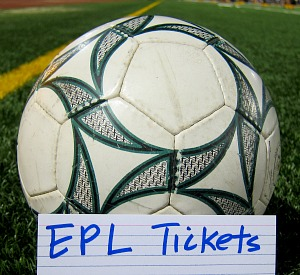 english premier league tickets