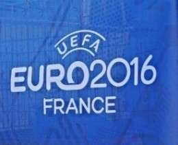 Euro 2016 Fußball-Tickets