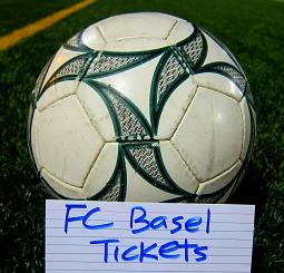 FC Basel tickets
