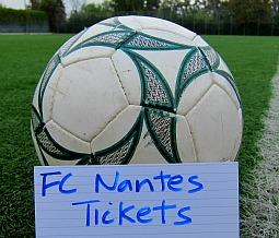 Billets FC Nantes a Stade de la Beaujoire