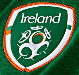 ireland national football team tickets