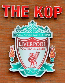 Liverpool Football Tickets
