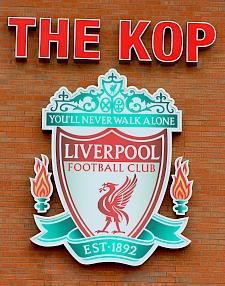 billets Liverpool FC