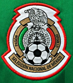 Mexico soccer tickets