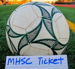 MHSC tickets