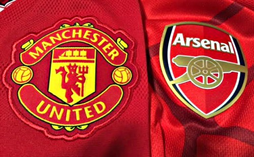arsenal vs man utd tickets