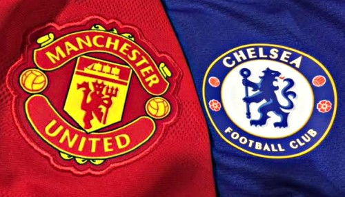 mufc vs chelsea tickets