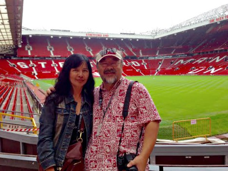 billets old trafford
