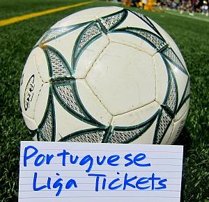 entradas Liga Portuguese