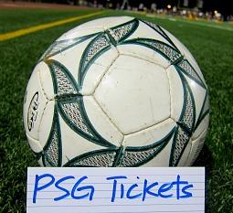 PSG tickets