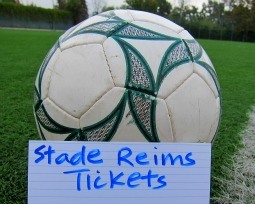 stade reims football tickets