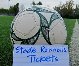 Billets Stade Rennais FC au Parc Roazhon