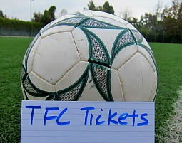 TFC tickets