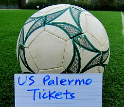 palermo soccer tickets
