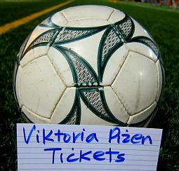 Viktoria Pizen tickets