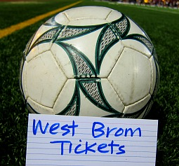 WBA tickets
