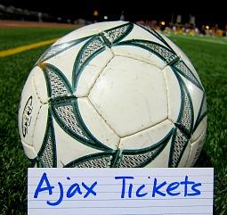 billets Ajax