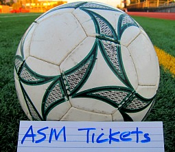 ASM tickets