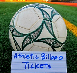 entradas athletic bilbao