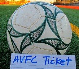 AVFC tickets