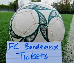 fc bordeaux tickets