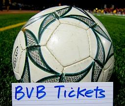 BVB Dortmund Fussballtickets