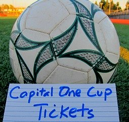 Tickets for English League Cup matches