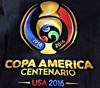 billets de Copa America