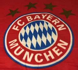 Bayern München Fußball-Tickets
