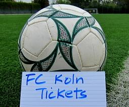 fc koln tickets