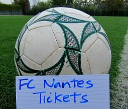 Tickets to see FC Nantes football matches