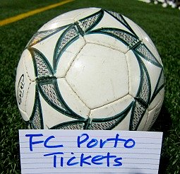 billets FC Porto