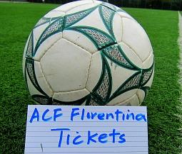 acf fiorentina tickets