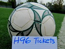 h96 tickets