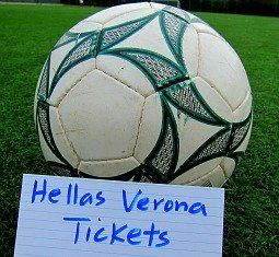 hellas verona tickets