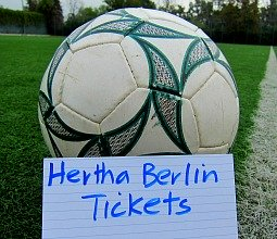 hertha berlin tickets