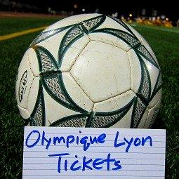 billets Olympique Lyon