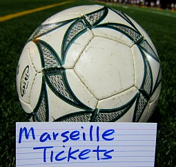 OM Marseille tickets