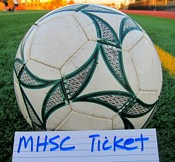 MHSC tickets