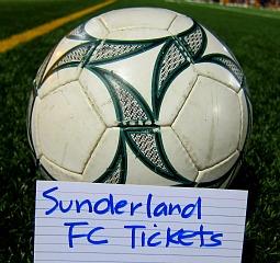 SAFC tickets