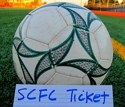 SCFC tickets