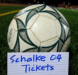 Schalke 04 tickets